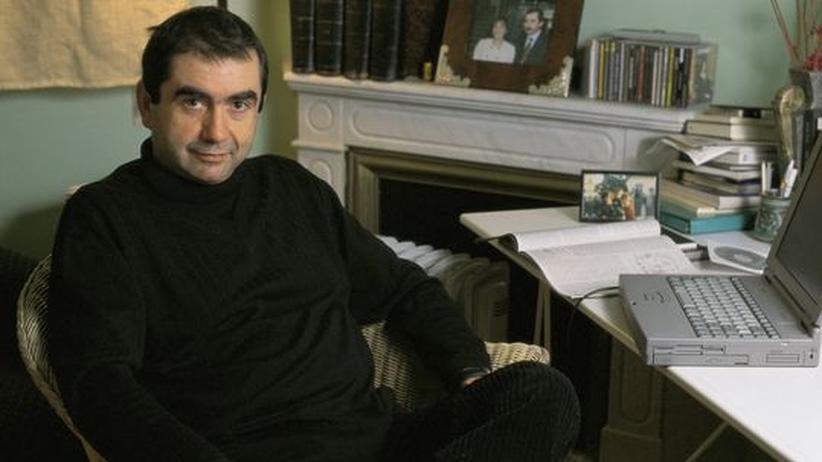 Schriftsteller A. M. Molina: Es fährt ein Zug in die Vergangenheit