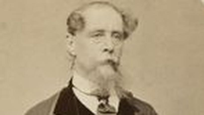 Charles Dickens: Ein Avantgardist vom Schlage Kafkas