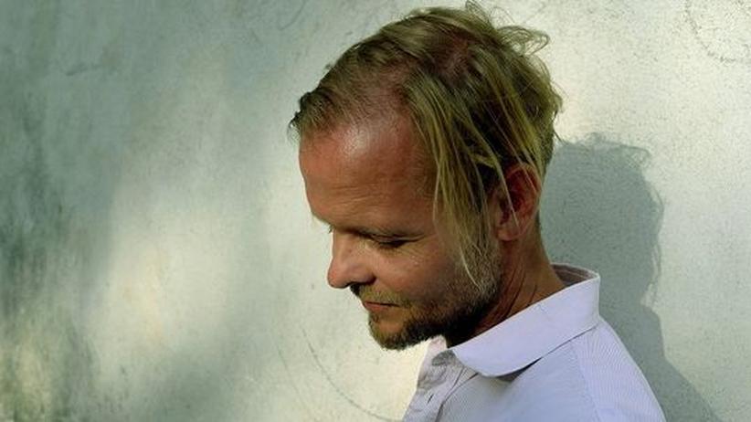 Schriftsteller Christian Kracht: Bitte keine Skandalisierung