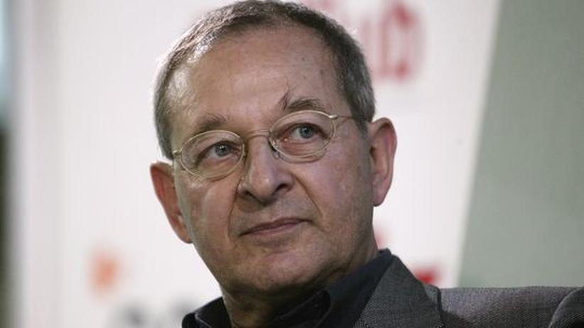 Schriftsteller Péter Nádas: Er hat es überlebt