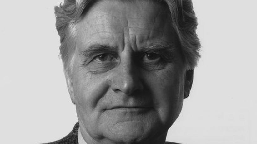 Karl-Otto Apel: Der Philosoph Karl-Otto Apel