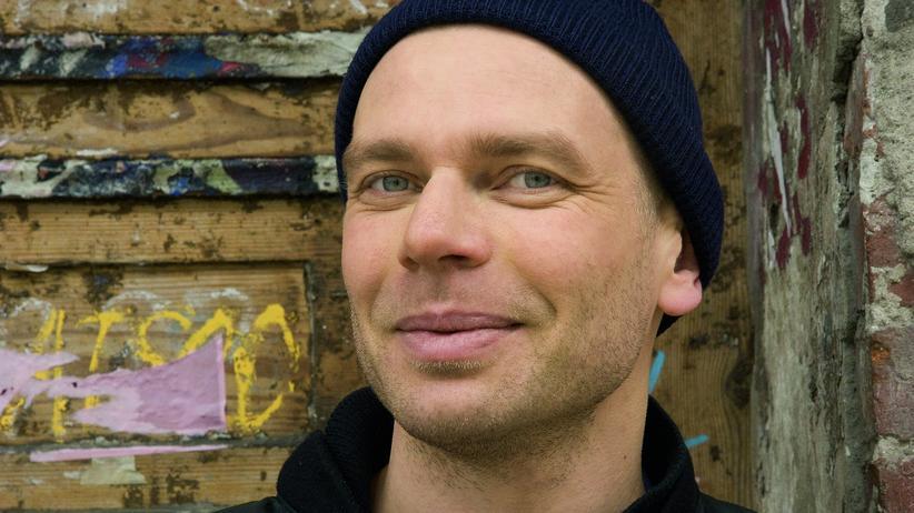 Schriftsteller Wolfgang Herrndorf: Ein Aufschrei im Stillstandshorror