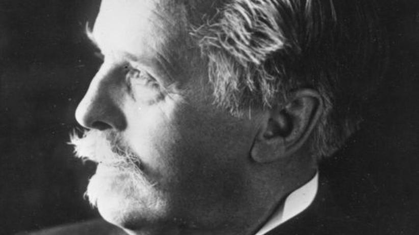 Biografie: Genie und Hochstapler