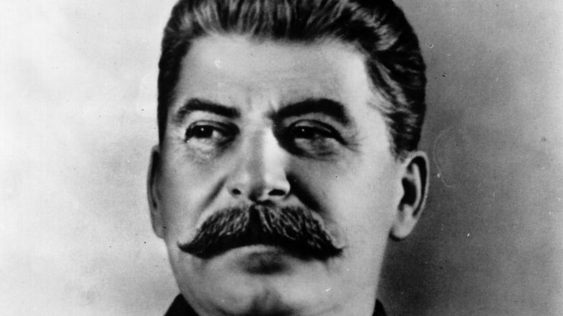Russland: Leerstelle Stalin