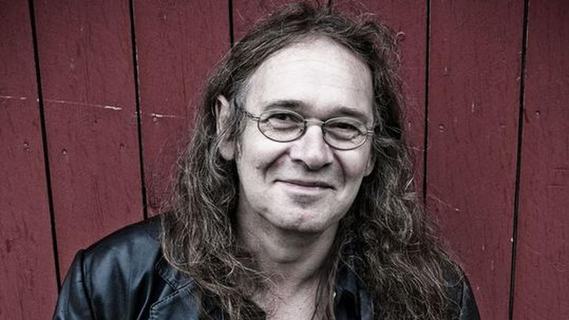 Ingvar Ambjørnsen: Schriftsteller sind keine Erzengel