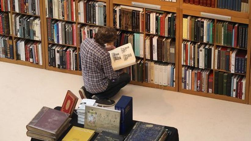 """Literatur in England: """"Wir versuchen, vom festen Deutschlandbild wegzukommen"""""""