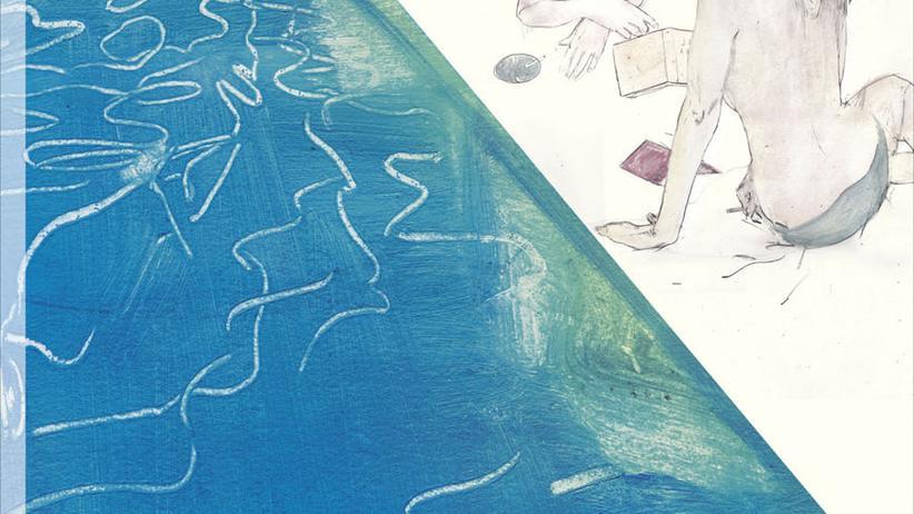 Roman von Martin Amis: Blendende, geistvolle Geschwätzigkeit