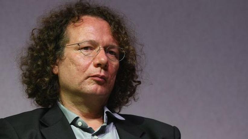 """Autor Ingo Schulze: """"Es waren so viele, die etwas riskierten"""""""