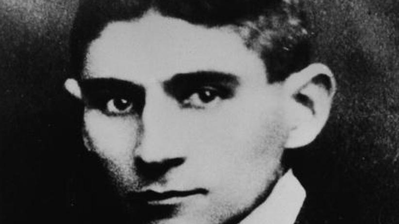 Literatur: Auf Schnipseljagd zu Franz Kafka