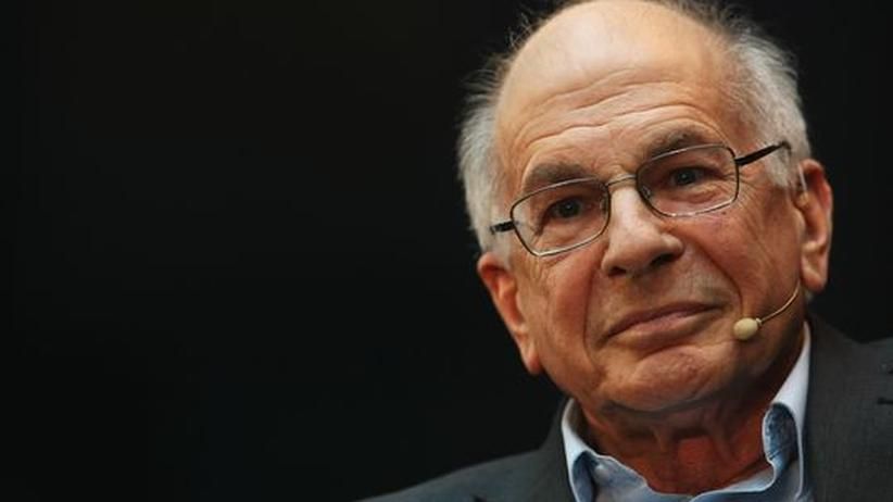Psychologie: Schreck der Ökonomen