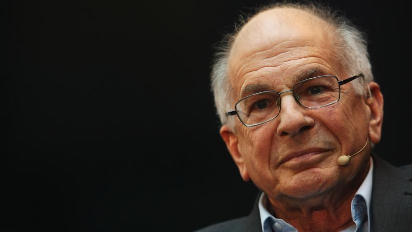 Psychologie: Kahneman, der Schreck der Ökonomen