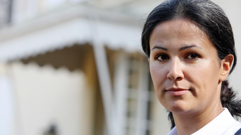 Iran: Nedas gestohlenes Gesicht