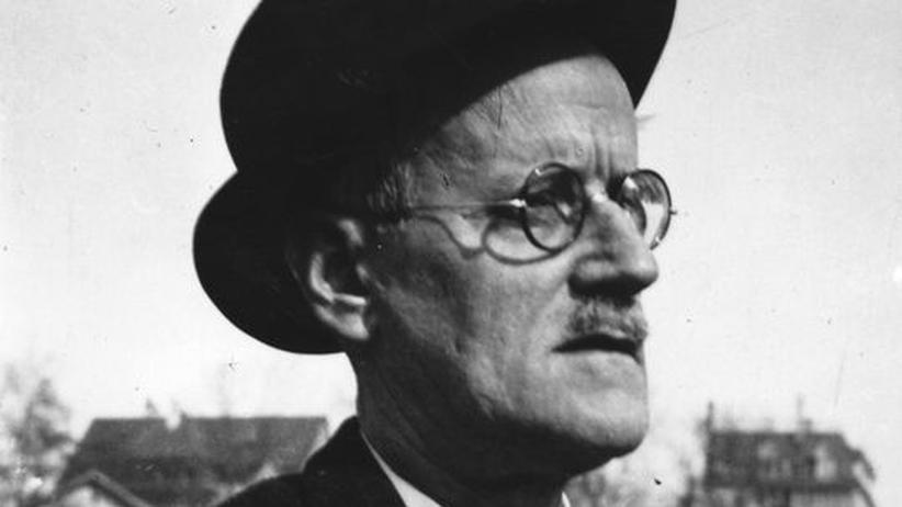 """Hörspiel """"Ulysses"""": Die verführerischsten Sätze"""