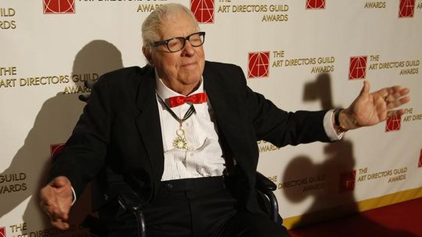 """Fahrenheit 451"": Science-Fiction-Autor Bradbury gestorben"
