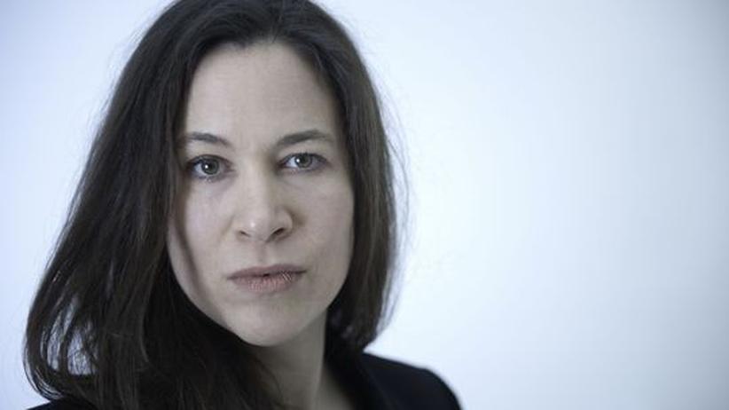 Ulla Lenze: Eine Romanfigur kehrt zurück zum Nullpunkt