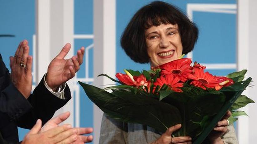 Bachmann-Preisträgerin: Martynova schreibt erst seit 14 Jahren auf Deutsch