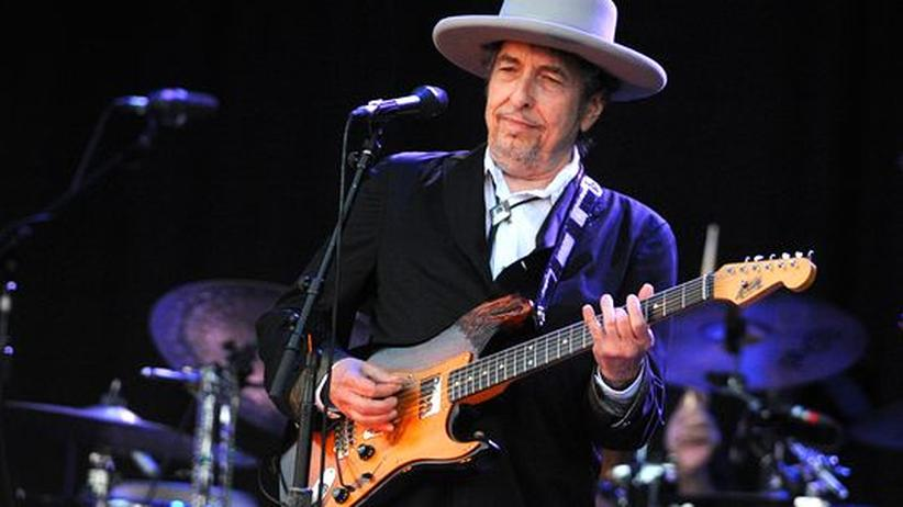 """New Yorker"": US-Journalist erfindet Bob-Dylan-Zitate"
