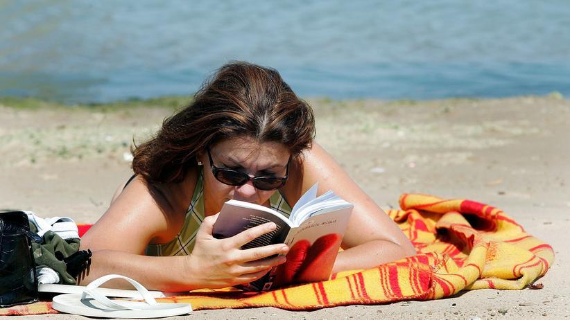 Literaturtipps: Wer nicht schlafen will, der lese!
