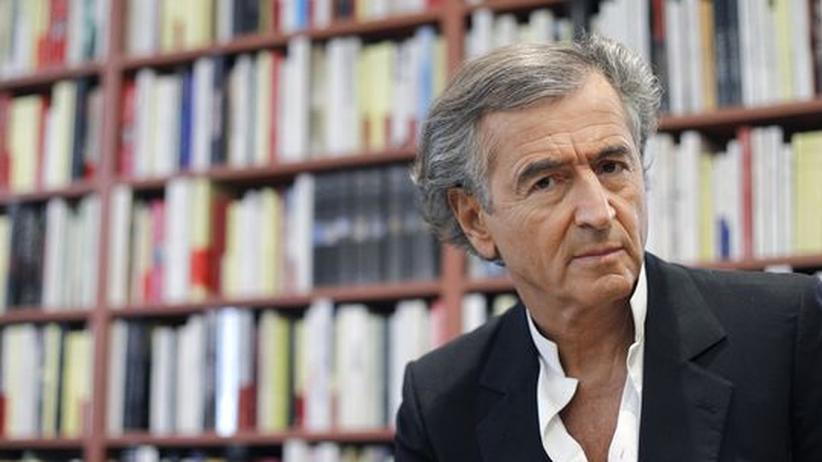 Europas Schriftsteller: Benard Henri-Levy