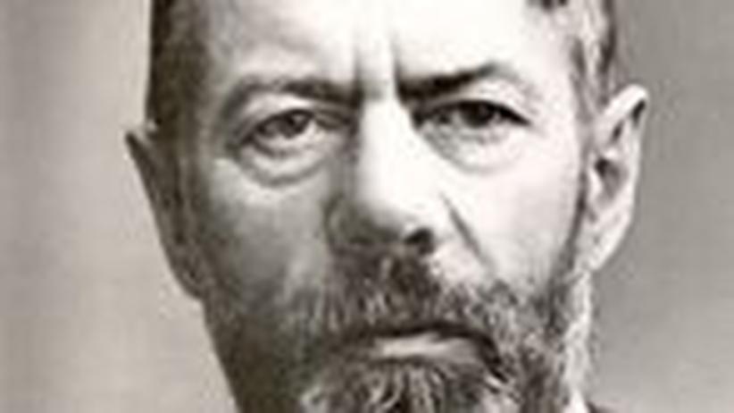 Soziologie: Max Weber, die Wildkatze und das Schaf