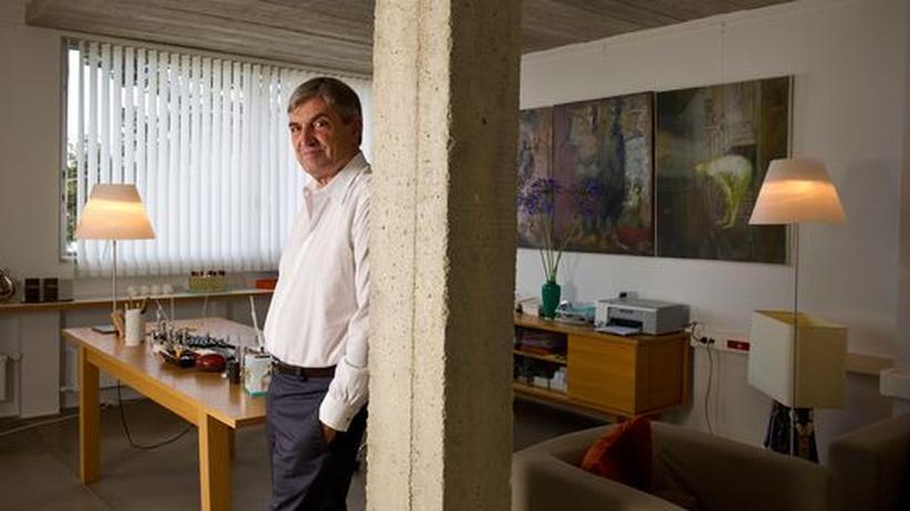 Jean-Claude Ellena: Der Duft zwischen den Zeilen
