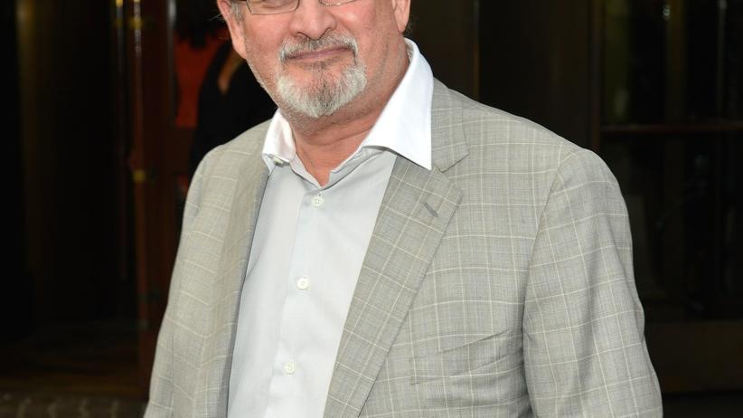 """Salman Rushdie: """"Die Rückkehr der Religionen ist eine Plage unserer Gesellschaft"""""""