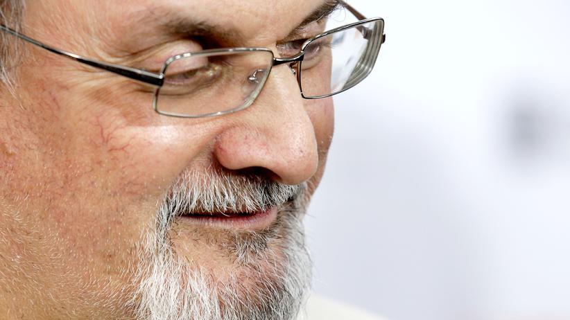 """Salman Rushdie: """"Das Mohammed-Video ist abgeschmackt und niedrig"""""""