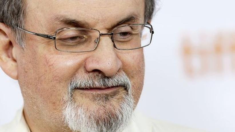 Salman Rushdie: Salman Rushdie
