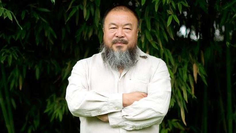 Auszeichnung: Ai Weiwei kritisiert Vergabe des Nobelpreises an Mo Yan