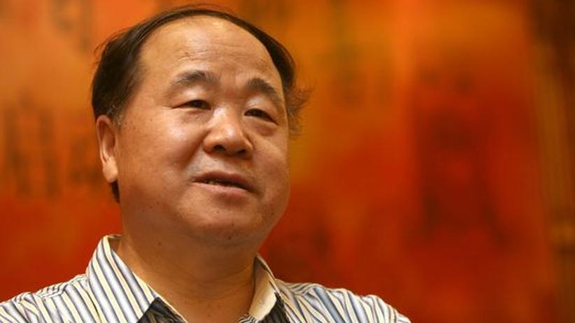 Mo Yan: Helden, die nicht zur Ruhe kommen