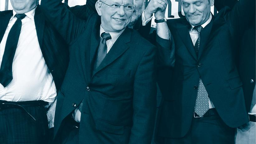 Ludwig Mehlhorn: Vermächtnis eines Premium-Bürgerrechtlers