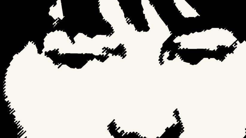 """Roman """"Theres"""": Ulrike Meinhof auf der Couch"""