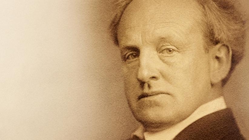 Biografie: Hauptmann, das Noahtier