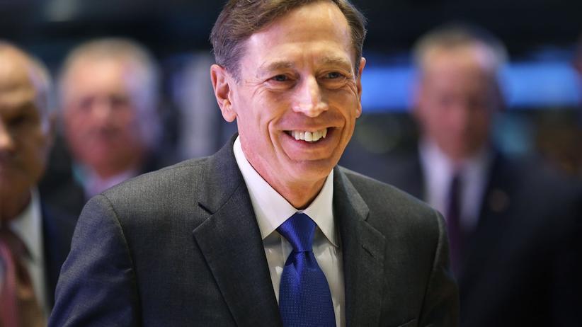 Sachbuch: Die Partisanentheorie von David Petraeus