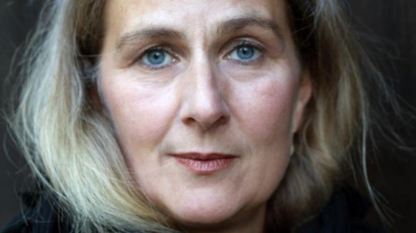 """Roman """"Außer sich"""": Das Sterben lernen"""