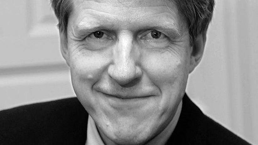 Robert J. Shiller ist Professor für Wirtschaftswissenschaften an der Yale Universität.