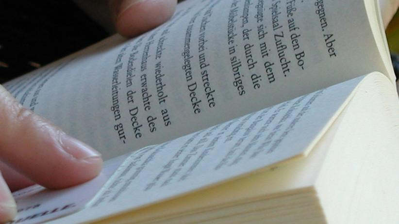 Buchmarkt: Leser, mach's dir selbst!