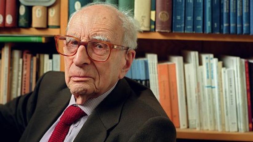 Claude Lévi-Strauss: Von alten Hasen lernen