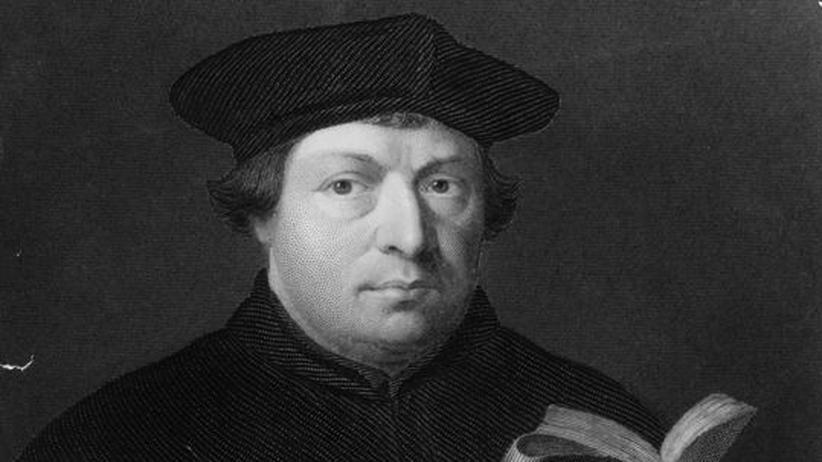 Biografie: Martin Luther, etwa 1530
