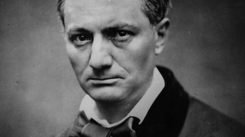 Essay: Baudelaire! So ein Snob!