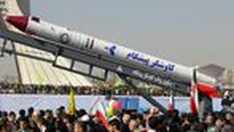 Iran und Israel: Kein Anlass zur Feindseligkeit