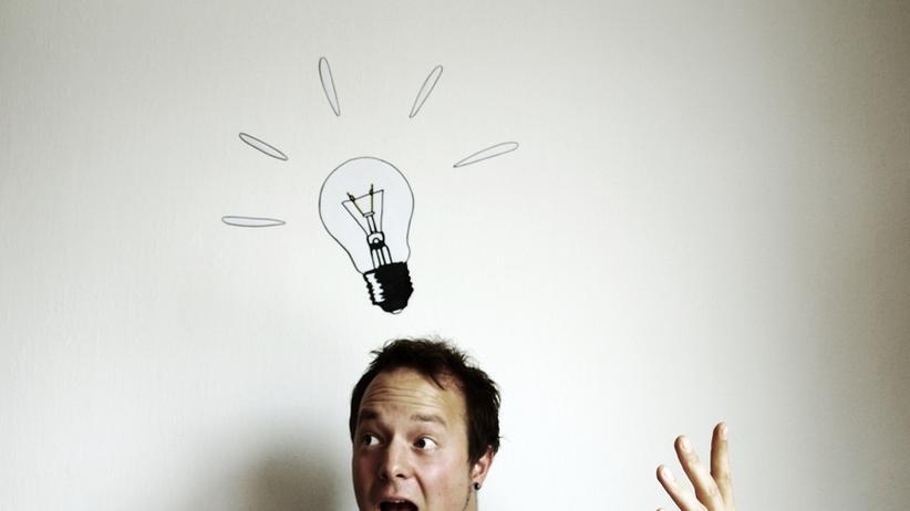 """""""Die Erfindung der Kreativität"""": Der unheimliche Traum von Kreativität"""