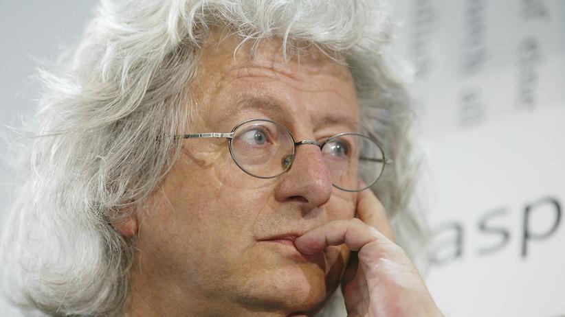 Roman von Péter Esterházy: Eine handfeste Wortfummelei