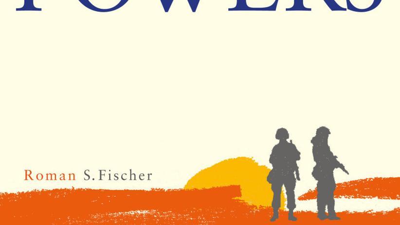 Roman von Kevin Powers: Im Kopf herrscht immer Krieg
