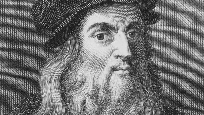 Renaissance: Wenn das Wissen leuchtet