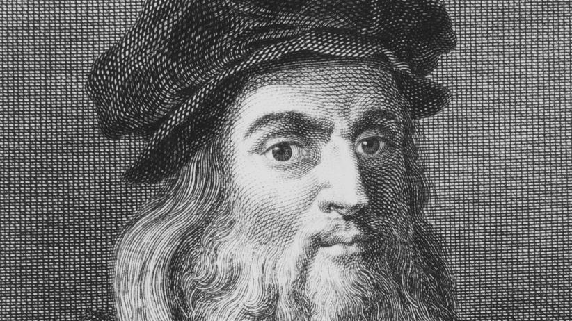 Renaissance: Nervöse Bastler und antiquarische Pedanten