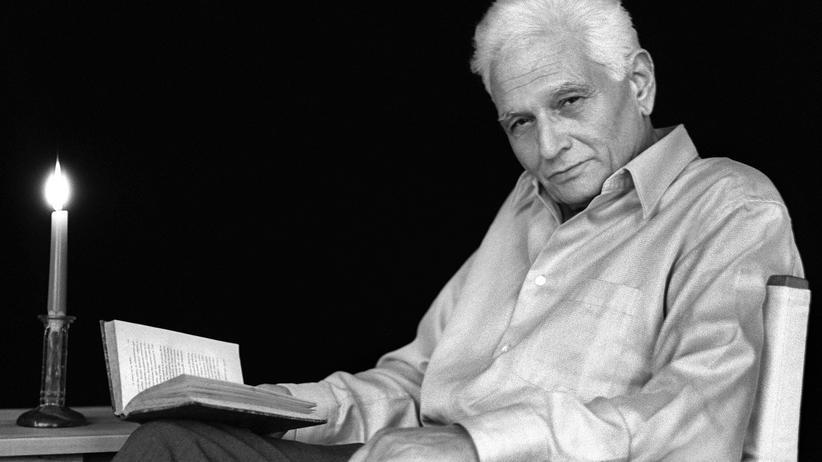 """Biografie """"Jacques Derrida"""": Der sympathischste Philosoph seiner Zeit"""