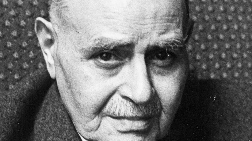 """Roman """"Die Schöne des Herrn"""": Der Schriftsteller Albert Cohen (1895-1981)"""