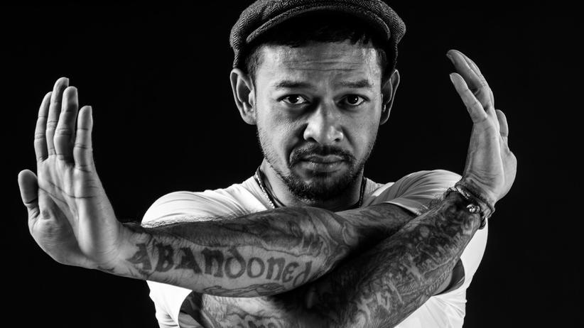 Spoken Word: Gefängniszelle statt Elfenbeinturm