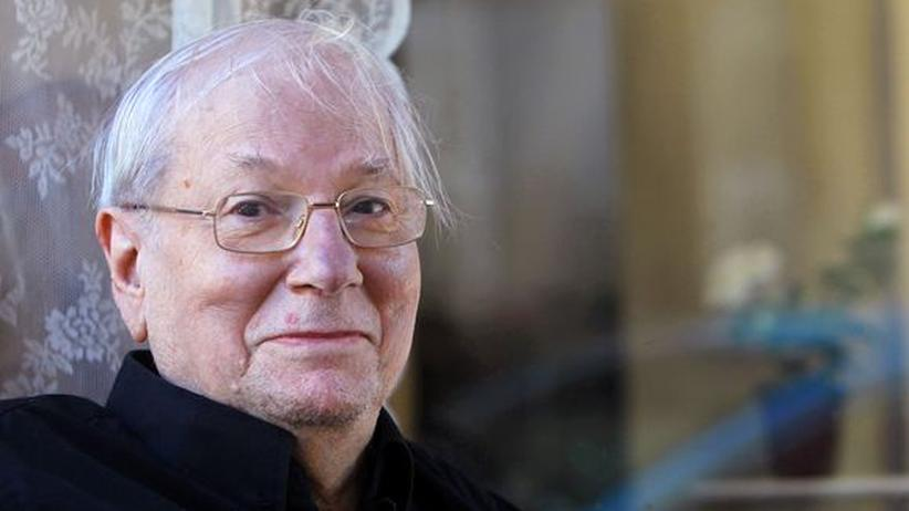 Yoram Kaniuk: Er trotzte der Erniedrigung
